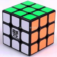 New MoYu Aolong V2 Black 3x3x3 Magic cube Ao Long V2 Cube (Weilong V3)