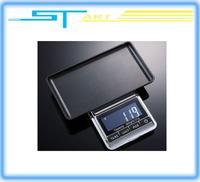 200g x 0.01g Mini Digital Jewelry Pocket Gram Scale boy toy