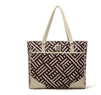 Free shipping 2014 new brand design women canvas shoulder bag