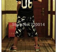 shorts men basketball beach running gym surf board casual summer boy swimwear brand plus size Harajuku hip-hop