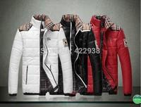 free shipping Men winter jacket ,new arrived fashion sports outdoor Winter down coat men,men outerwear jacket Size M-5XL