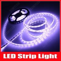 NEW 3014 SMD Waterproof IP65 LED Strip 12V flexible light 60LEDs/m Cold white/Warm White color strip lighting