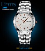 fashion classic business and leisure men waterproof quartz watch handsome British gentlemen watch
