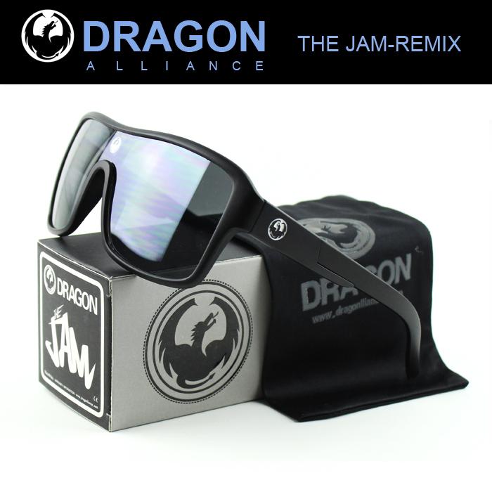 Мужские солнцезащитные очки Li Oculos feminino 2015 DRAGON