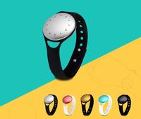 Metrans Activity Monitor Fitness Tracker Sleep Monitoring Heath Caring Step Counting Wrist Band