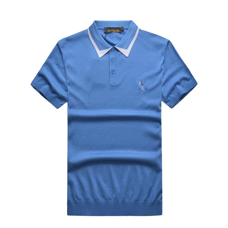 Mens Italian Shirts Men's Clothing T-shirt