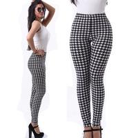 Fashion Black Milk Leggings Tatoo Yoga Pants Tatoo Fitness Gym Women Girls Geometric Cheap Clothing On Line Store Drop Shipping