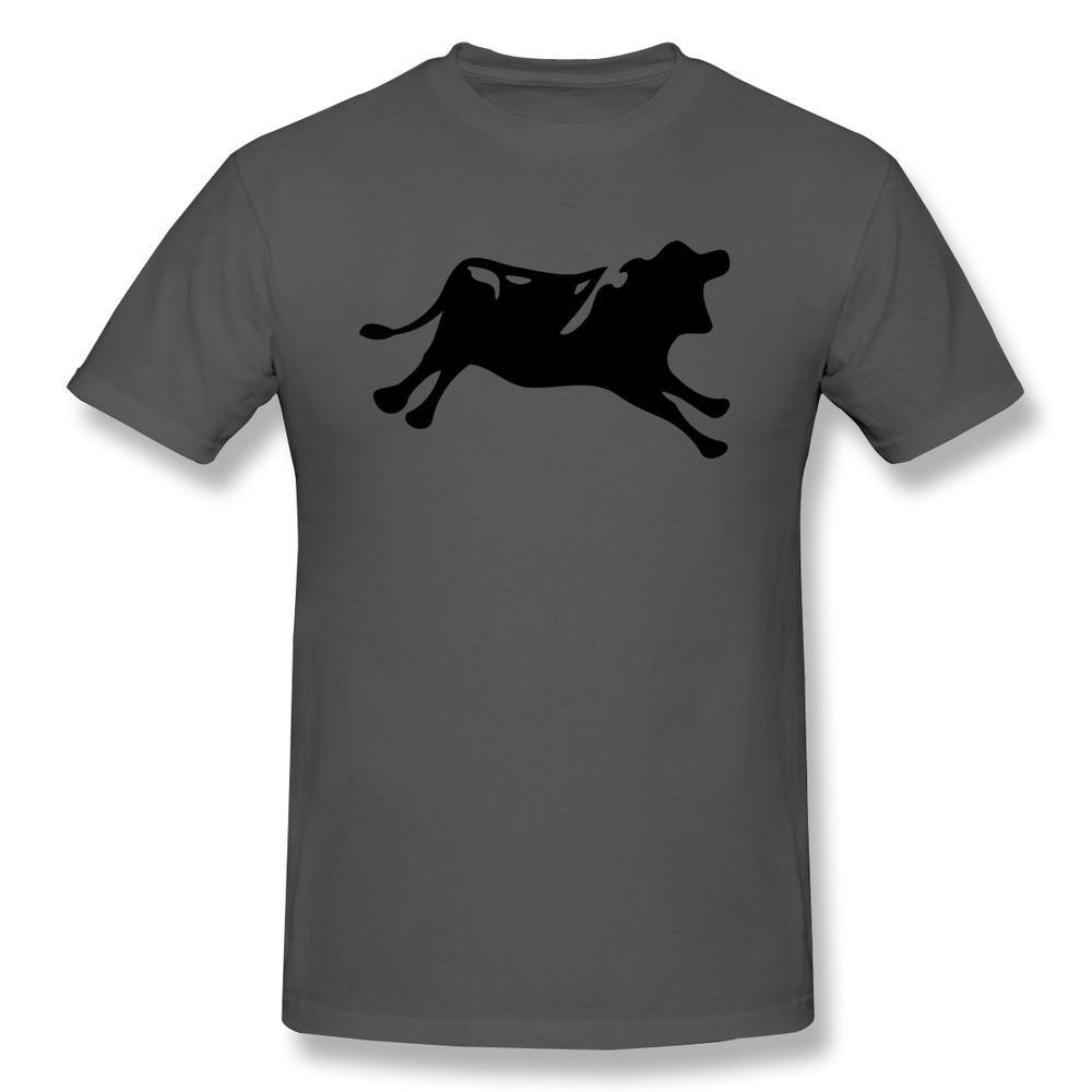 t Shirt Mens Milk Cow Farm