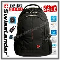 SwissLander,Swiss Gear,15.6 inch,men Laptop backpack,notebook backpacks,men's bagpack,for apple laptops,laptop bag w/raincover