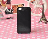 High Quality! SGP Smooth Glossy Paint Hard Case Cover For apple 4s iPhone 4G 4S Candy Colors Free Shipping