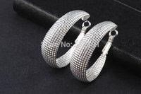 GSSPE038 Fashion Women  earrings, silver plated earrigns, wholesale, nickless jewelry ,best Birthday gifts,fashion women jewelry