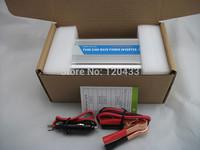 Car power inverter 300W pure sine wave power inverter DC12V to AC220V USB port
