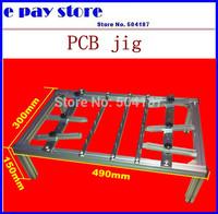Wholesale - 2014 newest PCB jig,bga brackets,bga table,pcb support/sustain,for IR6000 IR6500 bga rework station