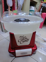 New 2014 Hot! Household Electric Mini DIY flower cotton candy machine / Nostalgia cotton candy floss machine / christmas gifts
