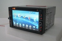 Intelligent Navigation System for Mitsubishi Grandis Universal Support Bluetooth GPS mp3/mp4/Divx/WM etc