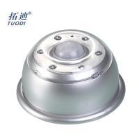 TDL-6LED pir motion sensor innner room led light