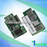 Toner chips for Samsung MLT-D101 chip ml 2160 2165 2168 SCX 3400 3405 3402 reset chip