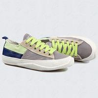 Denim Patchwork Design Lovers Casual Flats Eu 35-43 Comfortable Unisex Sneakers 2014 New Men & Women Fashion Shoes