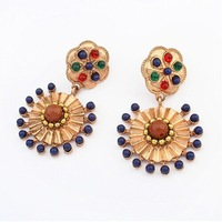 Popular in Europe and the ethical amorous feelings restoring ancient ways earrings#108928