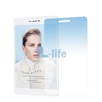 Clear LCD Screen Guard Shield Film Protector for 7.9 Teclast G18d mini Tablet PC#53228