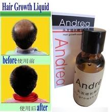 free shipping  Andrea Hair Growth anti Hair Loss Liquid 20ml dense hair fast sunburst hair growth grow  invalid refund(China (Mainland))