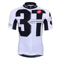Freefisher Men's Cycling Bicycle Short Sleeve Jersey/Shorts/Bib Shorts Set Bike