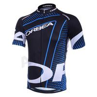 Freefisher Men's Cycling Bicycle Short Sleeve Jersey/Shorts/Bib Shorts set Orbea
