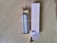 Free shipping! G12 10W 100V-240V  70 2835 SMD LED Corn Bulbs Light Power saving Lamp
