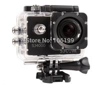 Original SJCAM wifi Video Cameras SJ4000 Diving 30M Waterproof 1080P HD Helmet Camera Underwater Sport Cameras Sport DV Gopro