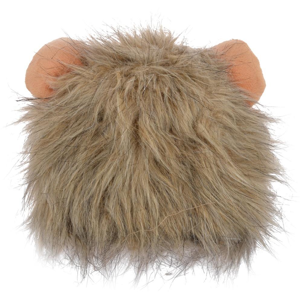 Wholesale Funny Halloween Mask Prank Prop Long Black Hair Devil ...