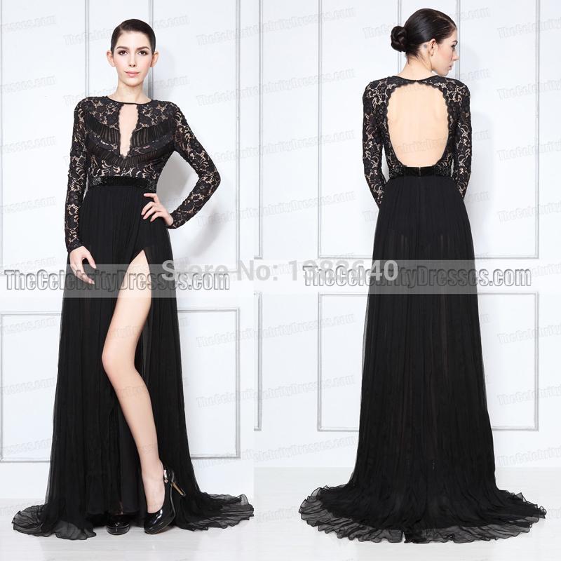 Online Kaufen Großhandel eva longoria prom dress aus China