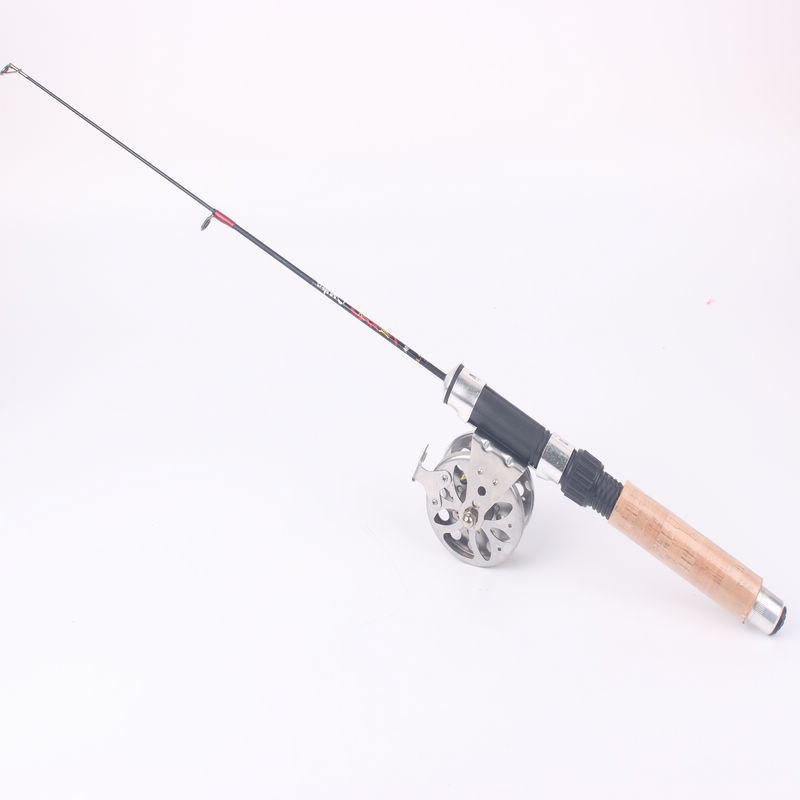 Small Fishing Rods And Reels Mini Ice Fishing Rod Small