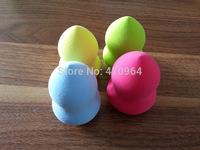 Calabash Mode Cosmetic Powder Puff Sponge Facial Beauty Make-up Appliances