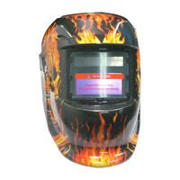 Solar Auto Darkening Welding Helmet Arc Mig Tig Mma Arc Mag Mask Free Shipping