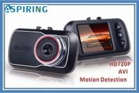 720P Night Vision WDR 1080p vehicle blackbox dvr