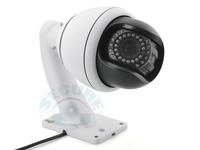 SONY EFFIO 700TVL 10X Optical Zoom Mini PTZ Camera 30M IR night vision High Speed Dome CCTV Security Surveillance Video Camera