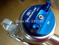 freeshipping high quality anest iwata manual  glue spray gun COG-1 1.3, 1.5,1.8,2.0 nozzle