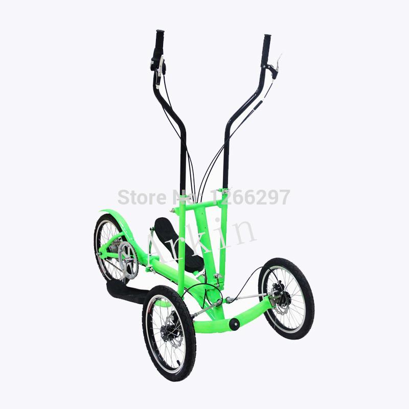 elliptical running better or exercise
