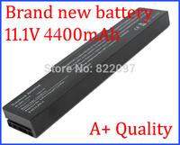 New 5200mAh Laptop Battery for MSI 90NITLILD4SU1 90-NFY6B1000Z 906C5040F BATEL80L9 BATHL90L9 BATFT10L61 90NITLILG2SU1