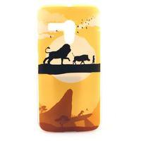 Free shipping The Lion King case Hard Plastic Case for Motorola Moto G