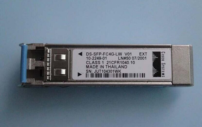 Mobile broadband fiber optic SFP: DS-SFP-FC4G-LW(China (Mainland))