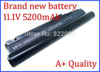 New 5200mAh Laptop Battery VGP-BPS11 VGP-BPL11 VGP-BPX11 for Sony vaio TZ TZ170N TZ17GN TZ17N TZ180 TZ185N TZ18GN TZ18N TZ190N