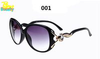 New 2014 Women Sunglasses Brand Designer Ladies Vintage Oculos Round Glasses Retro Men Sport Sun Glasses Accessories Oculos