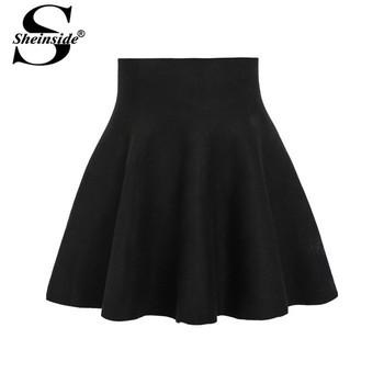 Sheinside 2014 новое поступление лето женщины мода марка винтаж ну вечеринку черный ...