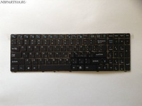 New Russian RU keyboard for DNS 0157894 0157896 0157899 0157900 0164780 ECS MT50 MT50II1 MT50IN MP-09Q36SU-360 82B382-FR7025