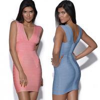 Newest Print dress zipper vestidos Women Elegant Vintage Slim Bandage dresses Patchwork Casual Knee-Length Pencil Dresses XS-XL