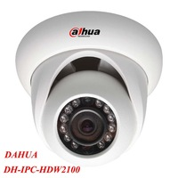 DH-IPC-HDW2100 Dahua 1.3MP 720P HD ONVIF IR Network IP Dome Camera PoE 3.6mm Lens IP Camera