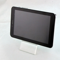 Hot sale dual core 7 inch 3G tablet Analog TV  MTK8312 Tablet 1024x600(1024x600 ) Resolution Wifi or 3G  Extend to 16G max