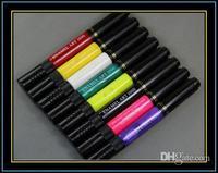 Free Shipping 12 Colors Nail Polish Two-way Acrylic For Professional Nail Art Polish Pen Needle Fashion X12 RU Delivery Fast