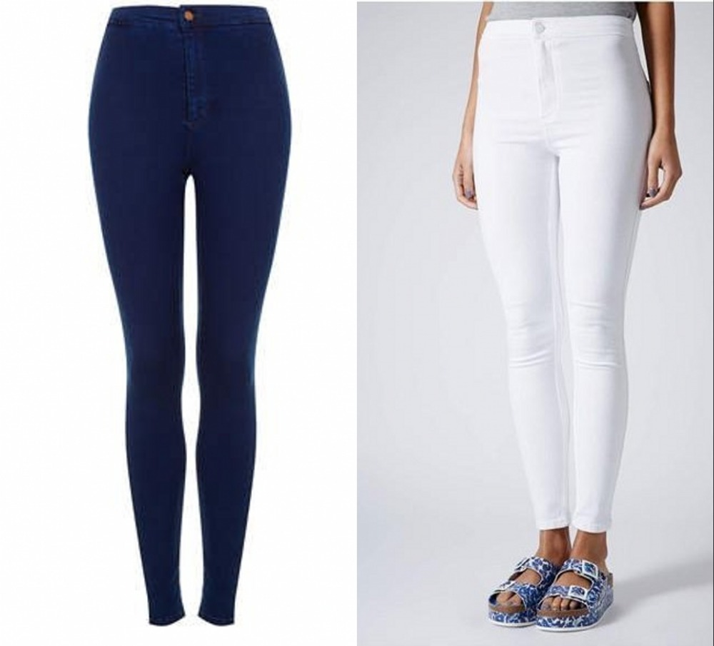 Cheap High Waisted Jeans For Women | Bbg Clothing